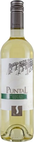 Puntal Sauvignon Blanc