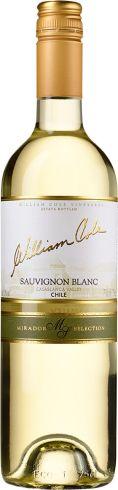 Sauvignon Blanc Mirador Selection