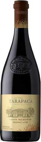 Gran Reserva Organic Wine