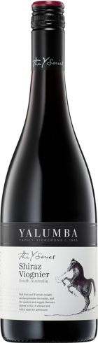 Y Series Shiraz Viognier