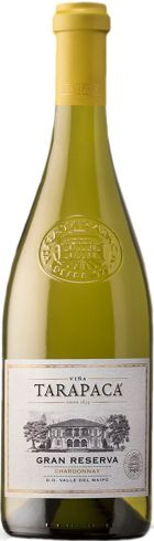 Gran Reserva Chardonnay