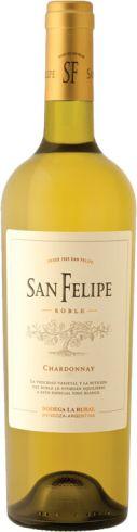San Felipe Roble Chardonnay