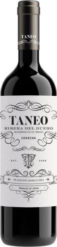 Taneo Cosecha