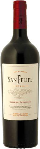 San Felipe Roble Cabernet Sauvignon
