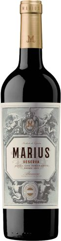 Marius Reserva