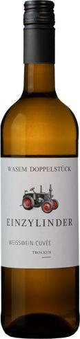 Einzylinder Weisswein Cuvée