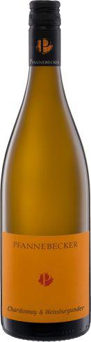 Chardonnay & Weißburgunder