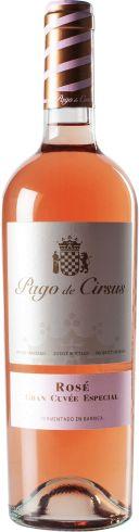 Rosé Gran Cuvée Especial