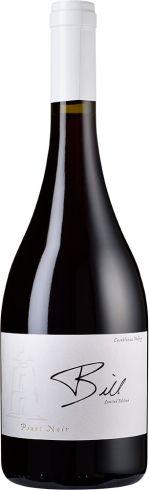 Bill Pinot Noir