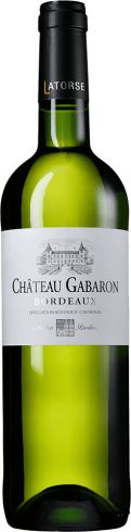 Château Gabaron Blanc