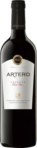 Crianza Red