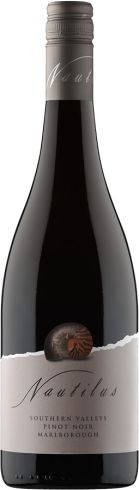 Southern Valleys Pinot Noir