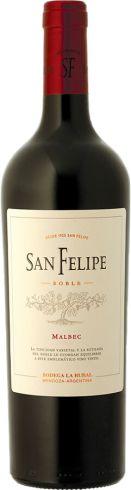 San Felipe Roble Malbec