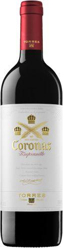 Coronas Tempranillo