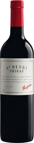 St. Henri Shiraz