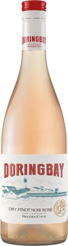 Doringbay Dry Pinot Noir Rosé