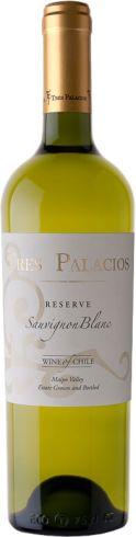 Reserve Sauvignon Blanc